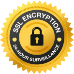 Protected by SSL